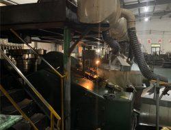 Vista di fabbrica